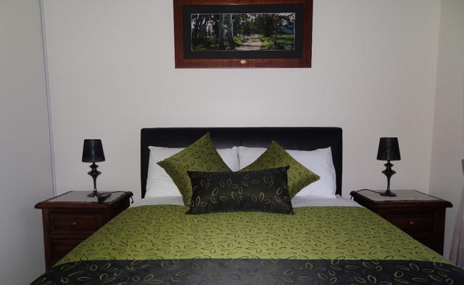 Motels Adelaide Hills